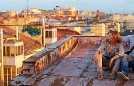 Пешеходная экскурсия «Петербургские крыши: панорама 360°». Увидеть город со всех сторон с высоты крыш Литейного проспекта