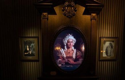Музей-спектакль «Дом игральных карт»