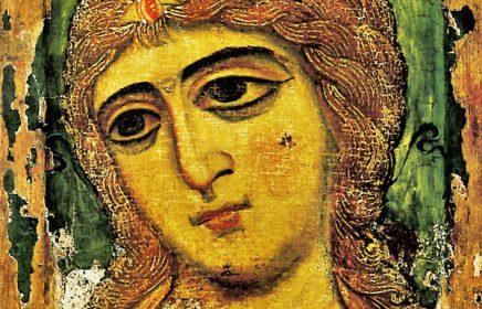 Постоянная экспозиция «Древнерусское искусство XII-XVII веков» в Михайловском дворце