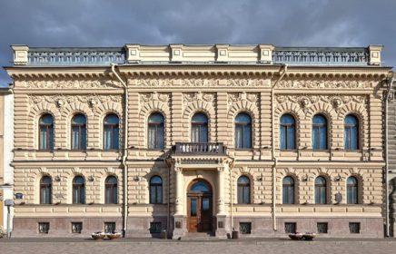 Дворец великого князя Андрея Владимировича