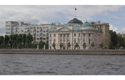 Дворец великого князя Николая Николаевича (младшего)