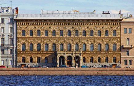 Дворец Великого князя Владимира Александровича (Дом ученых)