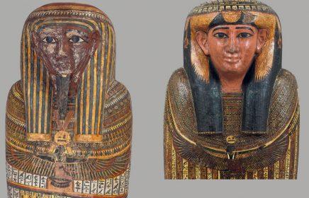 Выставка «Египет в Эрмитаже»