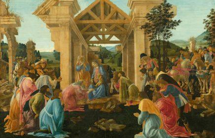 Выставка «Леонардо да Винчи. Эпоха Возрождения»