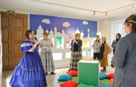 Выставка «Фарфоровая сказка»