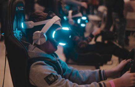 Фестиваль виртуальной реальности и технологий «KOD»