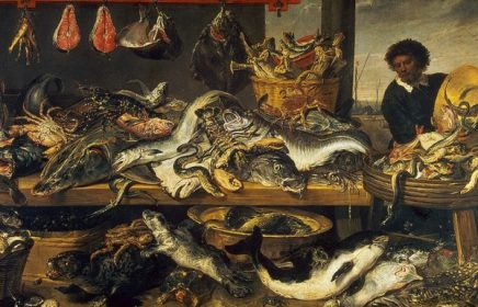 Постоянная экспозияция Эрмитажа «Фламандская живопись XVII-XVIII веков»