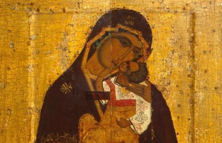 Постоянная экспозиция Эрмитажа «Русские иконы XIII-XVII веков»