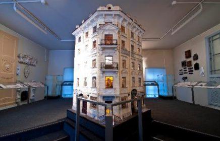 Постоянная выставка «История Санкт-Петербурга – Петрограда. 1800-1918»