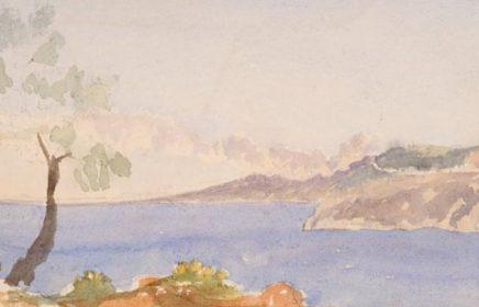 Выставка «Павел Строганов. Итальянские путешествия»