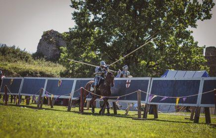 Военно-исторический фестиваль «Ивангородский рубеж»