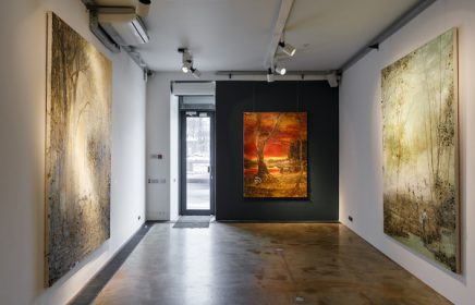 Выставка «Ландшафты сознания»