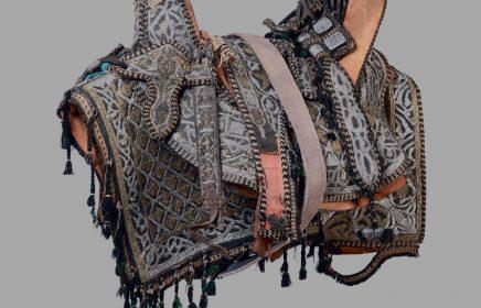 Выставка «Катар между морем и пустыней. Искусство и наследие»