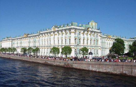 9 экскурсий по Санкт-Петербургу, на которых стоит побывать каждому