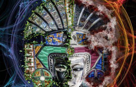 Выставка «Лицо божества»