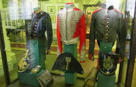 Музей военного костюма
