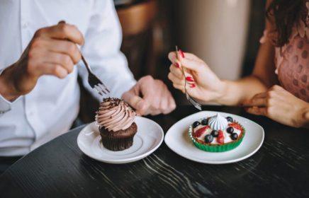 Осенний фестиваль добрых десертов