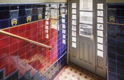 Выставка «Открывая двери старых домов»