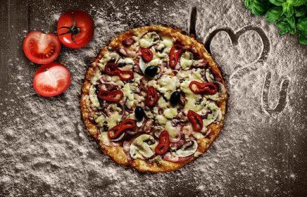 Где в Санкт-Петербурге самая вкусная пицца? 9 лучших пиццерий Северной столицы