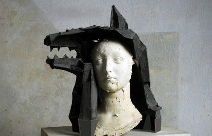 Выставка «Про себя вслух. Скульптурные высказывания о человеке»