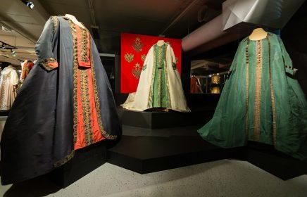 Выставка «Русский стиль: традиции и трансформации»