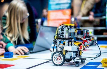 Фестиваль технического творчества «ТехноКакТУС: как творить, уметь, созидать»