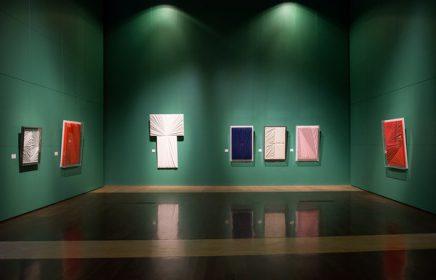 Выставка «Абстракционизм в Италии. Умберто Мариани»