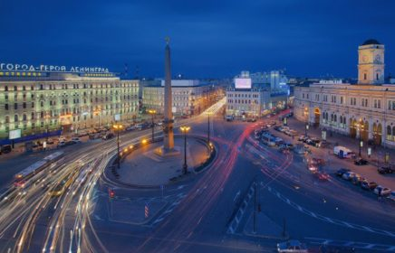 Интересные факты о железнодорожных вокзалах Санкт-Петербурга