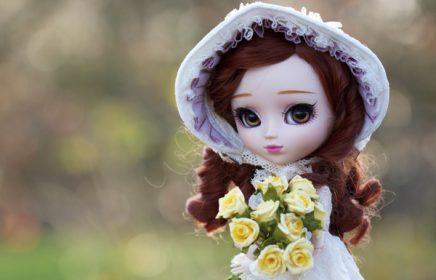Выставка «Волшебный мир куклы»