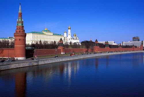 Доклад на тему московский кремль 1058