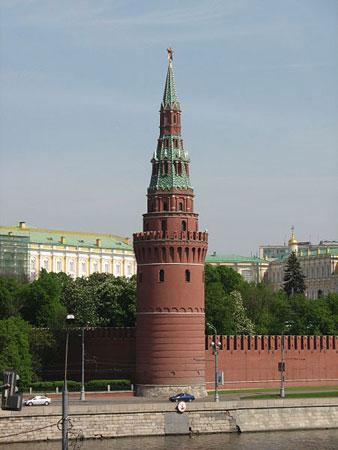 Доклад о кремлевских башнях 6081