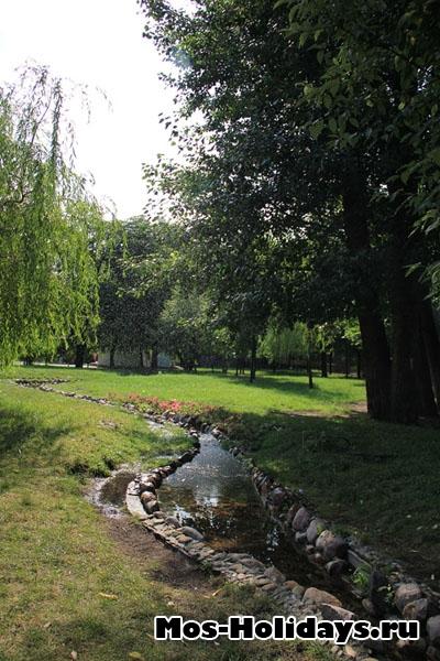 Фото Екатерининского парка