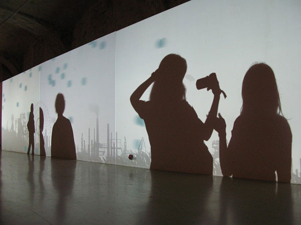 Винзавод - центр современного искусства