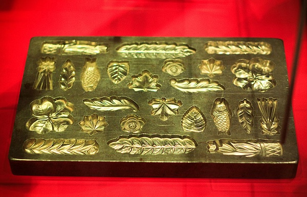 Музей истории шоколада и какао