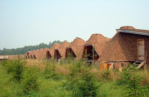 Культурно-образовательный центр «Этномир»