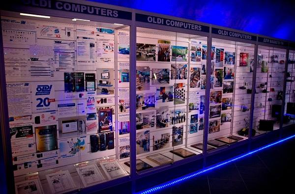 Галерея Компьютерной Эволюции