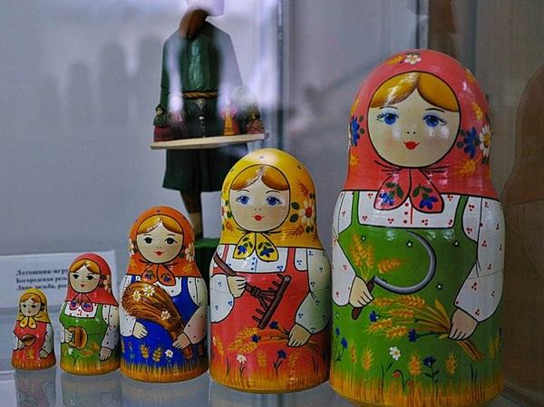 Музей Матрешки