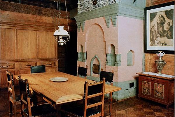 Музей Васнецова – сказка и быль