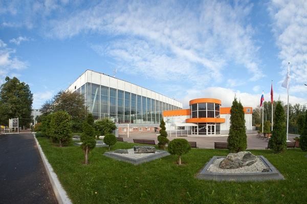 Выставочный центр «Сокольники»
