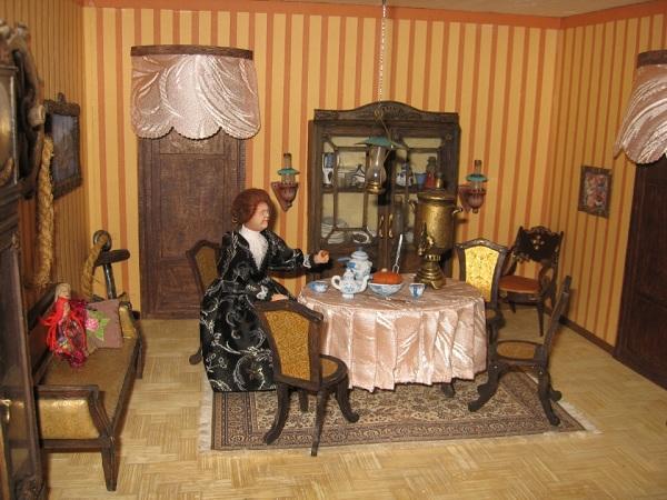 Музей кукол «Кукольный дом»
