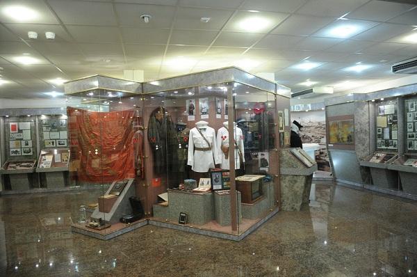 Музей МВД