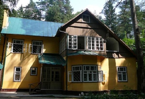 Дом-Музей Чуковского