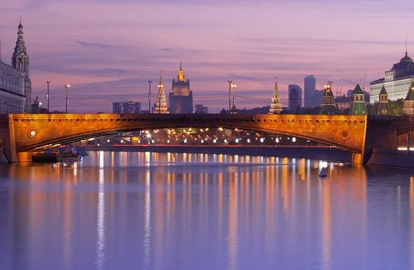 Москворецкий мост