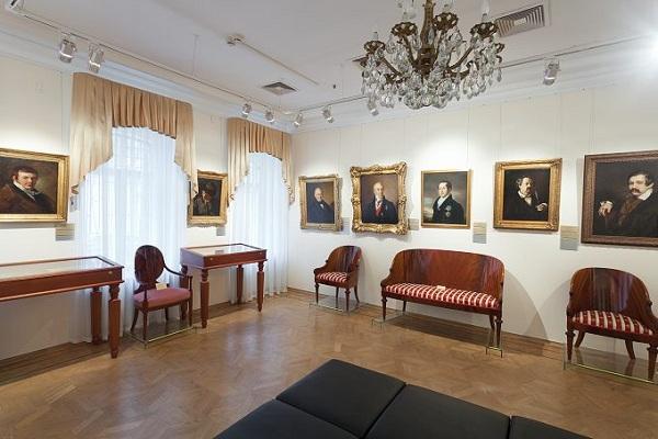 Музей Тропинина