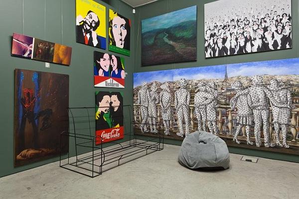 Музей актуального искусства