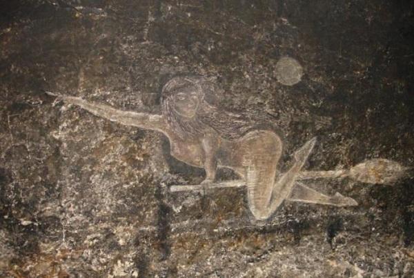 Пещеры Сьяны в Подмосковье