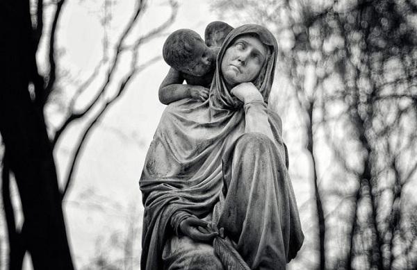 Старинное Введенское кладбище
