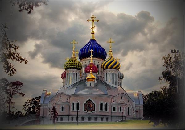 Что посмотреть в Москве. Топ 50 достопримечательностей