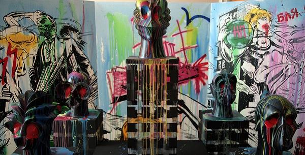 Галерея «Триумф»