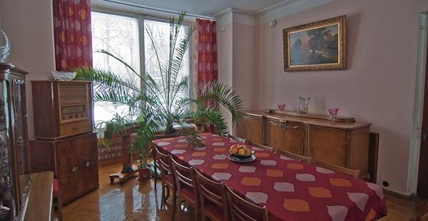 мемориальный музей академика Королева в Москве